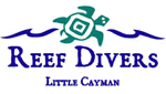 reef diver